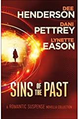 Sins of the Past: A Romantic Suspense Novella Collection Kindle Edition