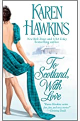 To Scotland, With Love (The MacLean Curse Book 2) Kindle Edition