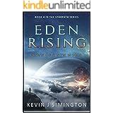 Eden Rising (StarPath - Book 4)