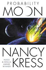 Probability Moon (The Probability Trilogy Book 1) Kindle Edition