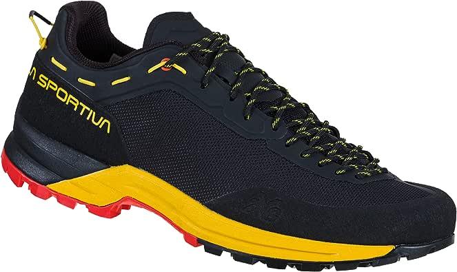 LA SPORTIVA(ラスポルティバ) TX Guide TXガイド 27N Black/Yellow(999100) EU44(27.9cm)