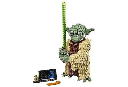 レゴ(LEGO) スター・ウォーズ ヨーダ(TM) 7525