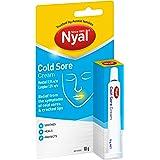 Nyal Nyal Cold Sore Crm Blister, 10 grams