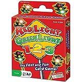 RED Light Green Light 1-2-3