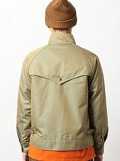Genuine Garment Blouson 3225-186-2534: Olive
