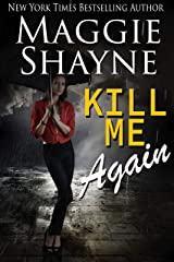 Kill Me Again (The Secrets of Shadow Falls Book 2) Kindle Edition