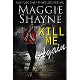 Kill Me Again (The Secrets of Shadow Falls Book 2) (English Edition)
