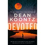 Devoted: The gripping new crime thriller from the No.1 Sunday Times bestseller