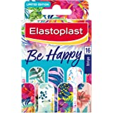 Elastoplast - Plastic Plasters - Be Happy (16)