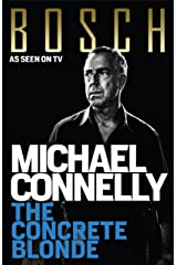 The Concrete Blonde (Harry Bosch Book 3) Kindle Edition
