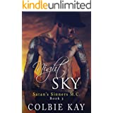 Night Sky (Satan's Sinners M.C. Book 3)