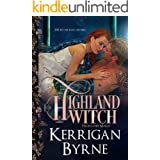 Highland Witch (Highland Magic Book 8)