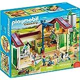 Playmobil 70132 Playmobil Farm with Animals Playset Farm with Animals