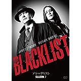 ブラックリスト シーズン7 DVD コンプリートBOX(初回生産限定)(チャプターカード付)