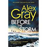 Before the Storm: The thrilling new instalment of the Sunday Times bestselling series