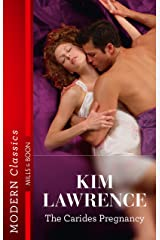 The Carides Pregnancy (Expecting! Book 37) Kindle Edition