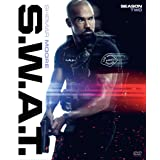 ソフトシェル S.W.A.T. シーズン2 BOX [DVD]