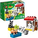 レゴ (LEGO) デュプロ ファームアニマル 10870