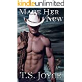 Make Her New (Kaid Ranch Shifters Book 2)