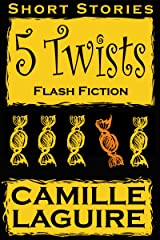 5 Twists Kindle Edition