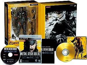 メタルギア ソリッド ピースウォーカー HD エディション プレミアムパッケージ (PSP版「メタルギアソリッド ピースウォーカー」ダウンロードコード同梱) - PS3