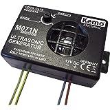 (独)KEMO社 DC12V対応 超音波発生装置 【ドイツ製】【輸入品】[a138]