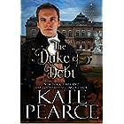 The Duke of Debt (Millcastle Book 3)
