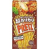 江崎グリコ 超カリカリプリッツ(クリスピーチキン味) 55g ×10箱