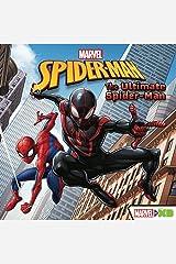 Marvel's Spider-Man: The Ultimate Spider-Man (Marvel Spider-man) Kindle Edition