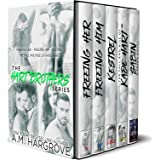 The Hart Brothers Series Box Set (A Romantic Suspense): Includes Freeing Her, Freeing Him, Kestrel, The Fall and Rise of Kade
