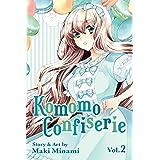 Komomo Confiserie, Vol. 2 (Volume 2)