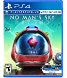 No Man's Sky Beyond (輸入版:北米) - PS4