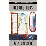 Wedding Rows (Manor House Mystery Book 8)