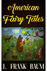 American Fairy Tales Kindle Edition
