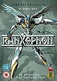 ラーゼフォン コンプリート DVD-BOX (全26楽章+劇場版, 715分) Rahxephon アニメ [DVD…