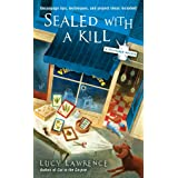 Sealed with a Kill (A Decoupage Mystery Book 3)