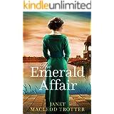 The Emerald Affair (The Raj Hotel Book 1)