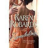 Scandalous (Banning Sisters Trilogy Book 1)
