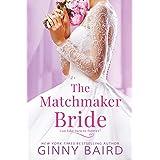 The Matchmaker Bride (Blue Hill Brides Book 2)