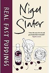 Real Fast Puddings Kindle Edition