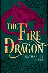 The Fire Dragon (The Dragon Mage, Book 3) Kindle Edition