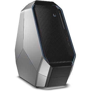 Dell ゲーミングデスクトップパソコン ALIENWARE Area-51 18Q32/i9-7900X/32GB/1TB SSD+2TB HDD/GTX1080Tix2/Windows10 Pro
