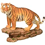 Wild Republic Tiger Polystone Figurine
