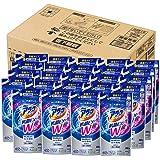 【ケース販売】アタックNeo 抗菌EX Wパワー 洗濯洗剤 濃縮液体 詰替用 360g×24個