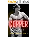 Copper: Savage Crows MC Book 4