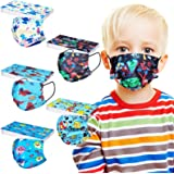 Kids Disposable Face_Mask Childrens