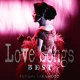 LOVE SONGS BEST (SHM-CD)