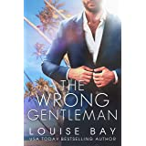 The Wrong Gentleman (The Gentleman Series)
