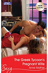 The Greek Tycoon's Pregnant Wife (The Greek Tycoons Book 25) Kindle Edition