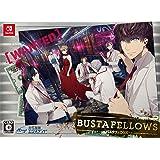 BUSTAFELLOWS デラックスエディション 【Amazon.co.jp限定】書き下ろしSSペーパー付 - Switch
